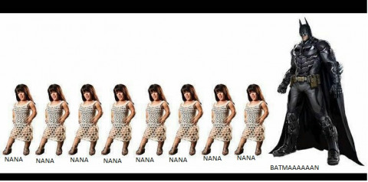 1df4701d81 Nana nana nana naana Batman - Facciabuco.com