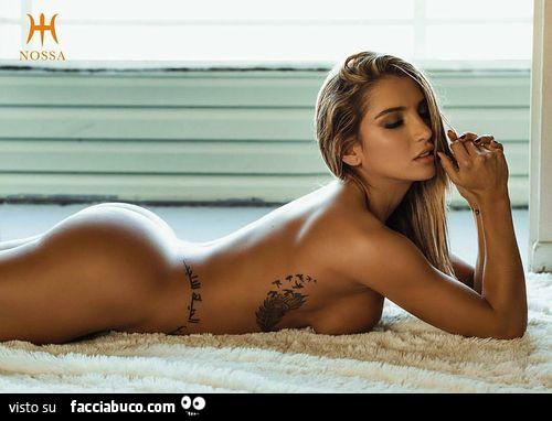 ragazza nuda sexy pic